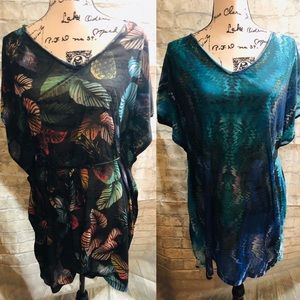 Set of Two Old Navy Coverups